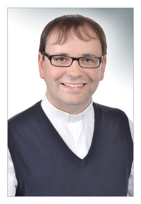 Michael Wohland